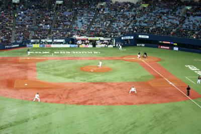 20130224 WBC 壮行試合 5