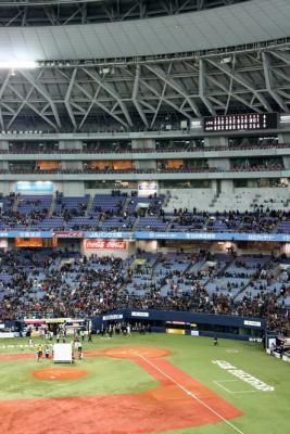 20130224 WBC 壮行試合 7