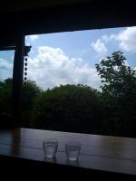和埜和 雲と水