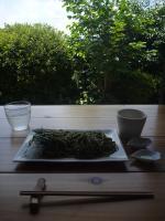 和埜和 抹茶蕎麦