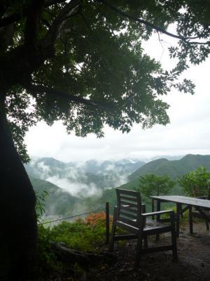 20120814 霧の郷たかはらにて