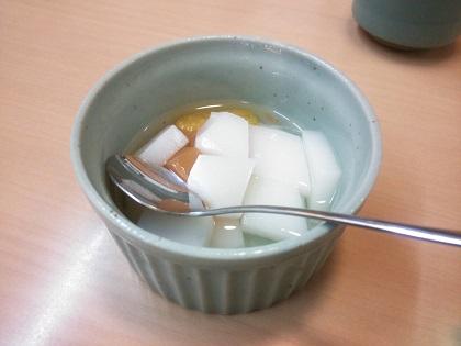 杏仁豆腐001