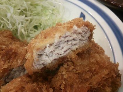特選ヒレかつ定食002