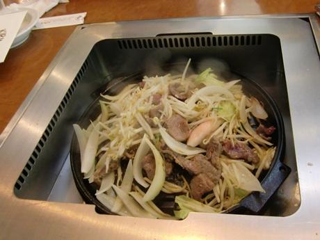 ビアレストラン・ハウベ