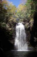 18.15m滝