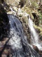 29.9m二段滝