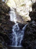 25.14m二段滝