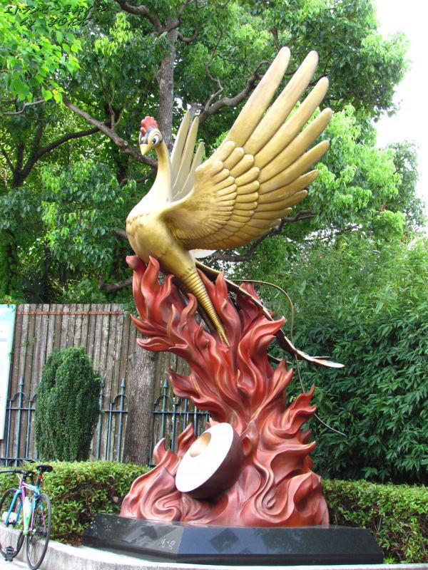 4463火の鳥120909