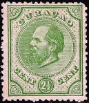 キュラソー(1873)