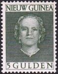 蘭領ニューギニア(1950)