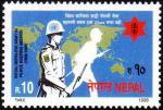 ネパール・PKO部隊