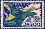 ブラジル航空切手(1933)