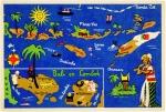 小スンダ列島・地図