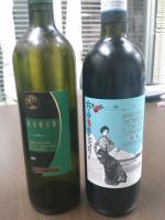 来月ワイン