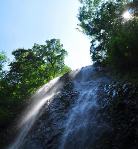 10白猪の滝13.07.25