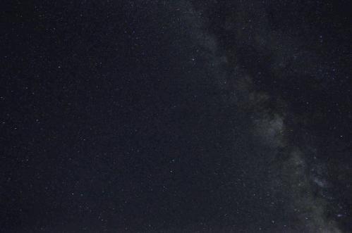 3天の川13.08.12