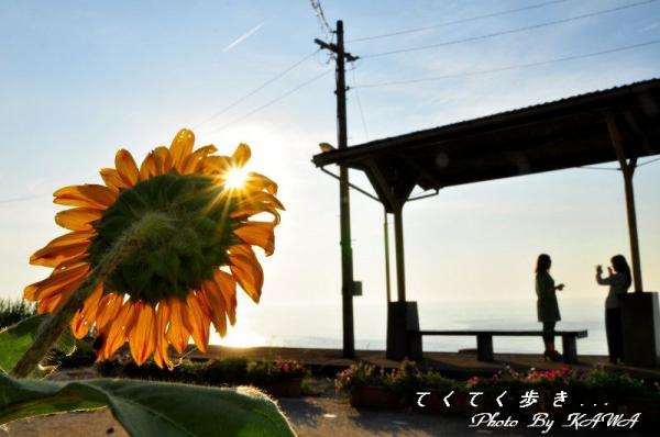 4下灘駅13.08.28
