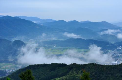 2越知町風景13.09.08