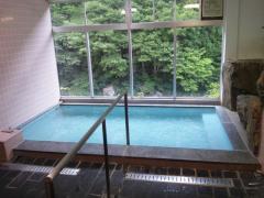 三段峡温泉