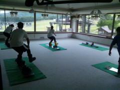 ボードトレーニング
