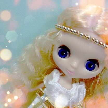 アンジェリカは天使