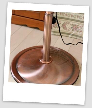 レトロ扇風機 (4)