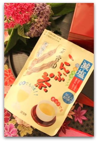こんぶ茶 (3)