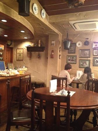 西洋茶館 (5)
