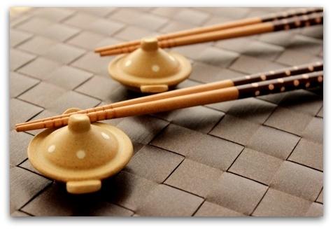 箸置き タジン鍋