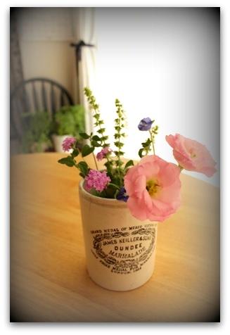 タオル お花 (2)