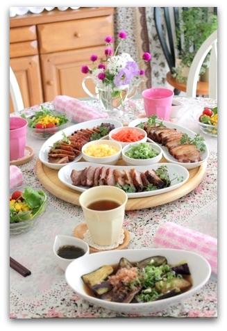旭屋 神戸焼き豚3種 (6)