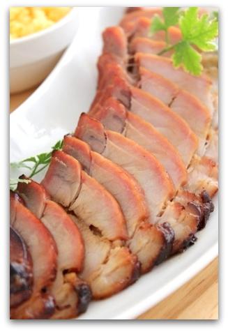 旭屋 神戸焼き豚3種 (9)