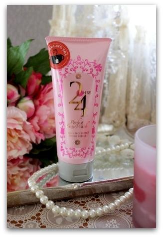 カフェイン洗顔 (3)