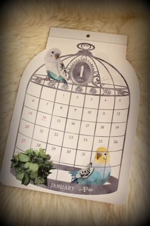 seria 鳥さんカレンダー2013 (7)