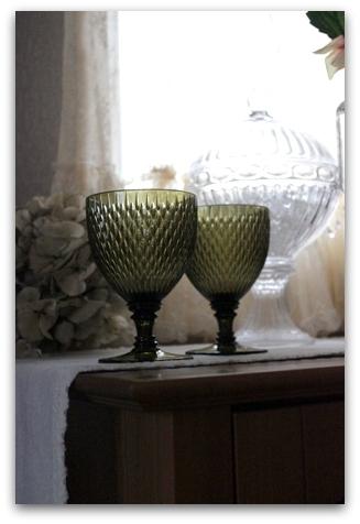 樹脂グラス