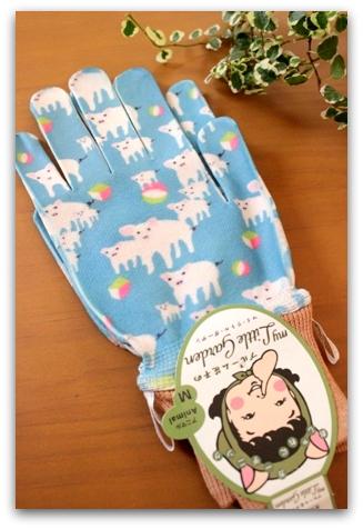ガーデン手袋 (6)