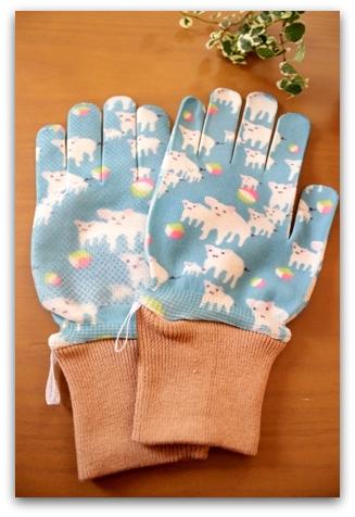 ガーデン手袋 (7)