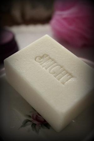 セイト石鹸
