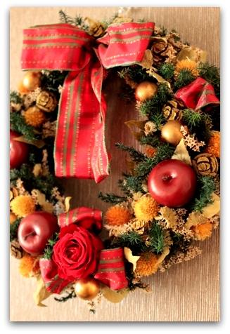 クリスマスディスプレイ 2014 (2)