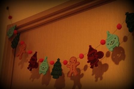 2012年 クリスマスパーティー (11)