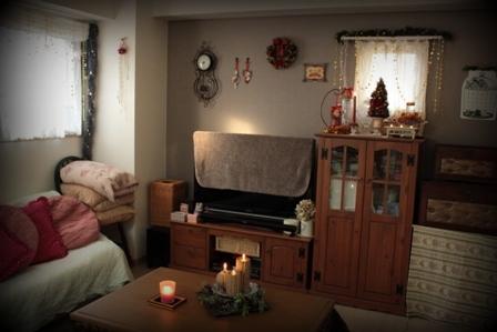 2012年 クリスマスパーティー (9)