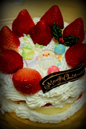 2012年 クリスマスパーティー (7)