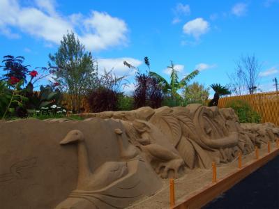 砂のガーデン2