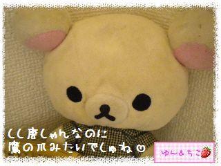 ちこちゃんの夏野菜観察日記2013★しし唐しゃん★-4
