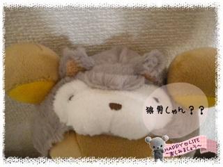 Halloweenぬいぐるみリラックマ(10周年記念暴走★53★)-3