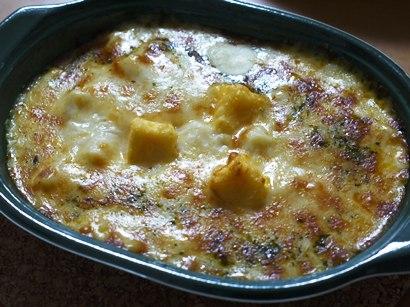 デリクラタン チーズ