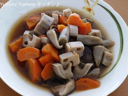 2013年おせち料理4