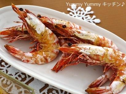 2013年おせち料理3