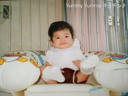 沙希一周忌(赤ちゃんの時の写真)ブログ用