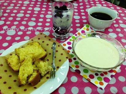20130823夏休みお菓子クッキング4ブログ用